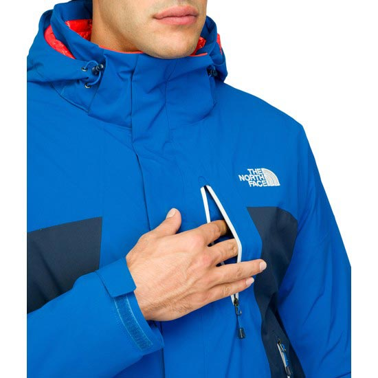 The North Face Plasma Thermoball Jacket - Photo de détail