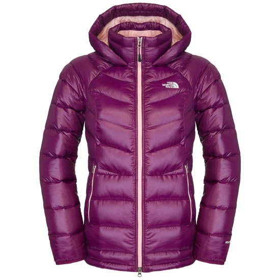 the north face plumas mujer