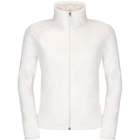 The North Face Osito 2 Jacket W - Gardenia White