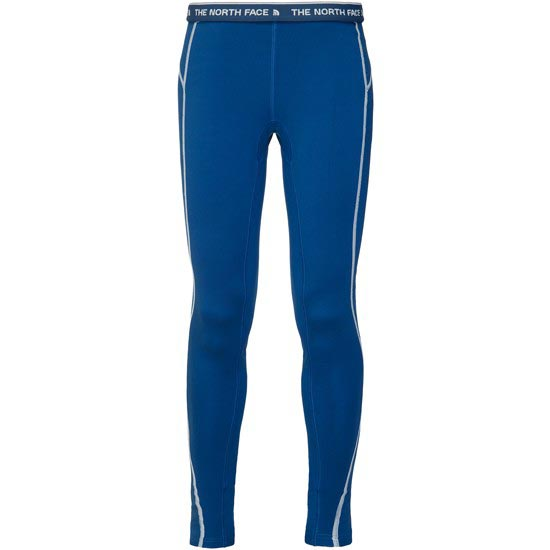 The North Face Warm Tights W - True Navy