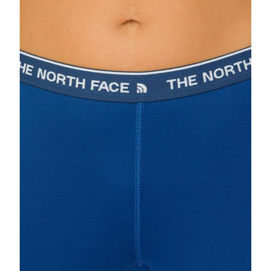 The North Face Warm Tights W - Photo of detail