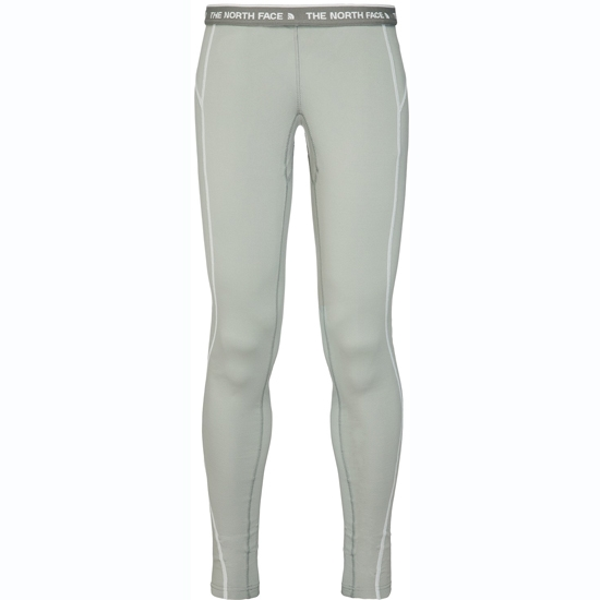 The North Face Warm Tights W - Monument Grey