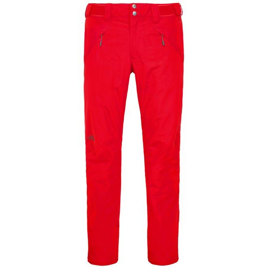The North Face Dewline Pant - Fiery Red