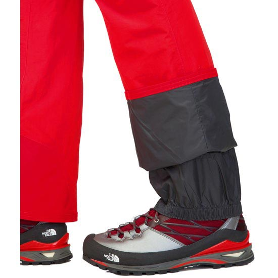 The North Face Dewline Pant - Photo of detail