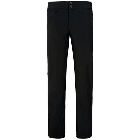 The North Face STH Pant W - TNF Black/Sonnet Grey