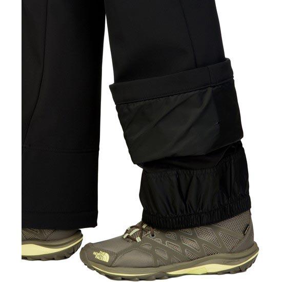 The North Face STH Pant W - Photo de détail