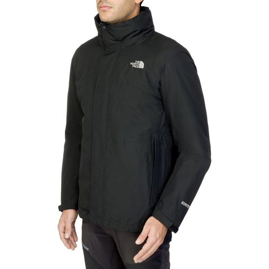 The North Face All Terrain II Triclimate Jacket - Photo de détail