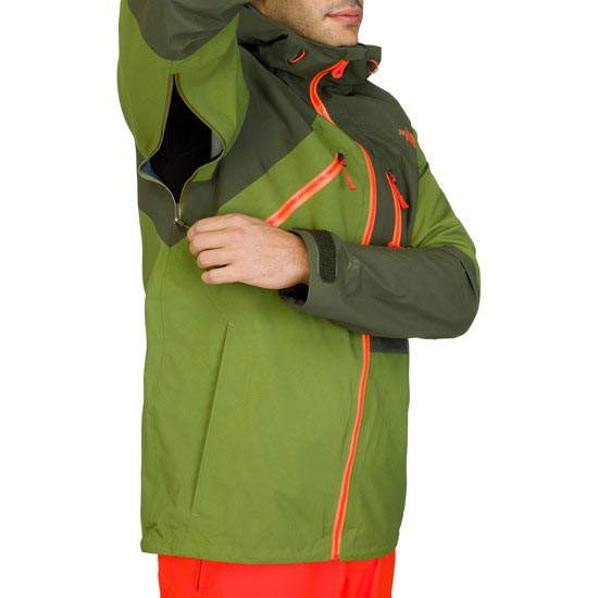 The North Face Free Thinker Jacket - Photo de détail