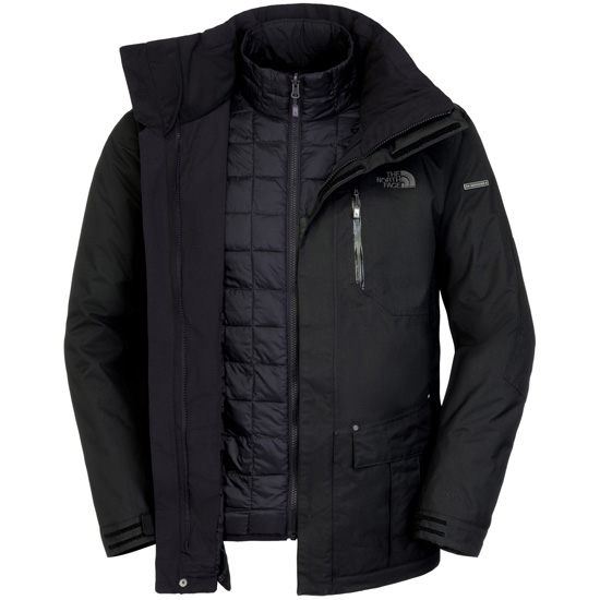 Con Triclimate Relleno North The Snow Face Thermoball Jacket x6qxYw8C
