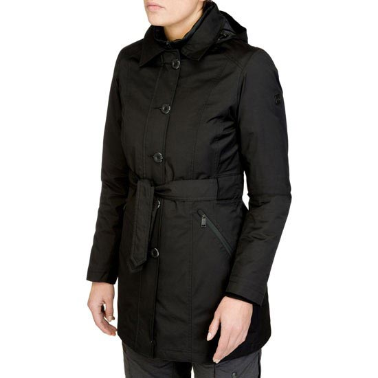 The North Face Riverdale Trench Triclimate Jacket W - Photo de détail