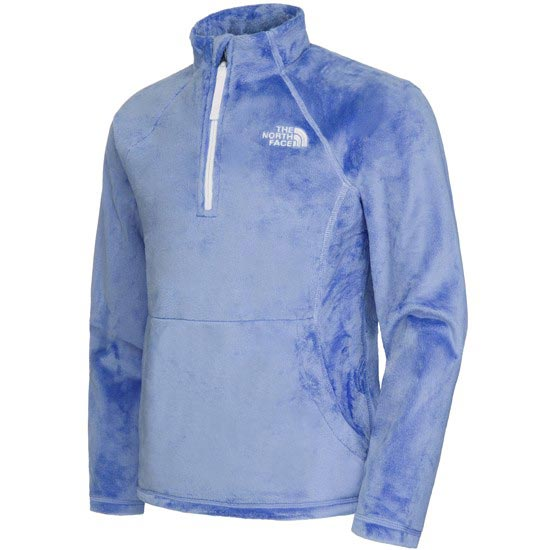 The North Face Mossbud 1/4 Zip G - Dynasty Blue
