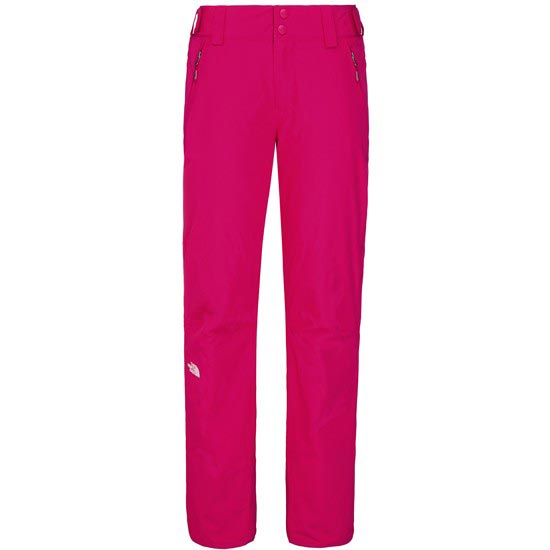 The North Face Rosa Pant W - Passion Pink