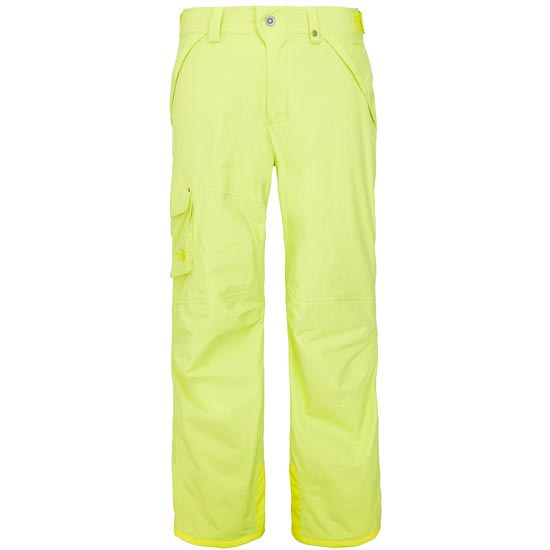 The North Face Stanton Pant - Sulphur Spring Green