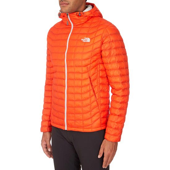 The North Face Thermoball Hoodie - Photo de détail