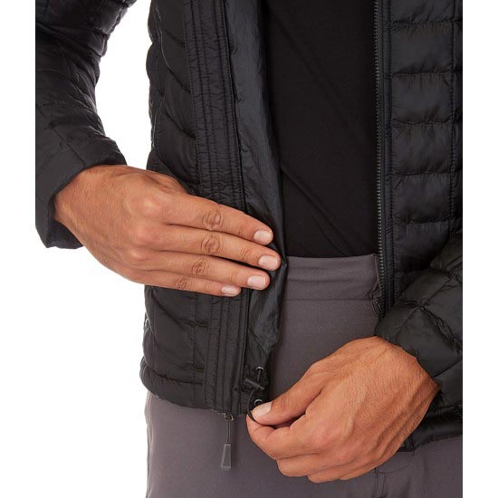 The North Face Thermoball Full Zip Jacket - Detail Foto