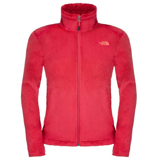 The North Face Osito 2 Jacket W - Cerise Pink