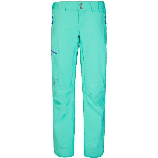 The North Face Sickline Pant W - Retro Green