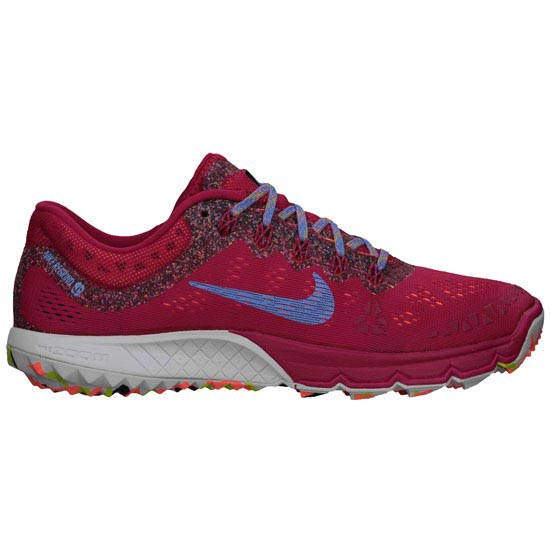 Nike Air Zoom Terra Kiger 2 W - Fuchsia Force/Bright Mango/Pure Platinum/University Blue
