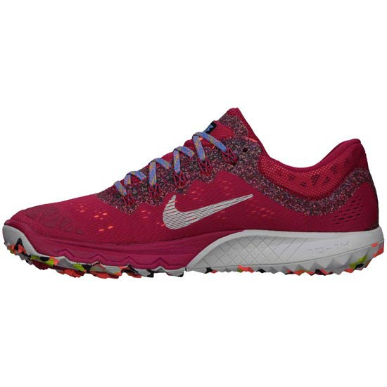 Nike Air Zoom Terra Kiger 2 W - Photo of detail