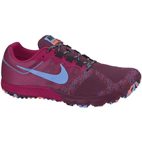 zapatillas trail running mujer nike