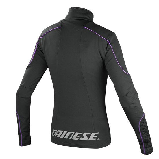 Dainese Fleece Lady Small Zip E1 - Photo de détail