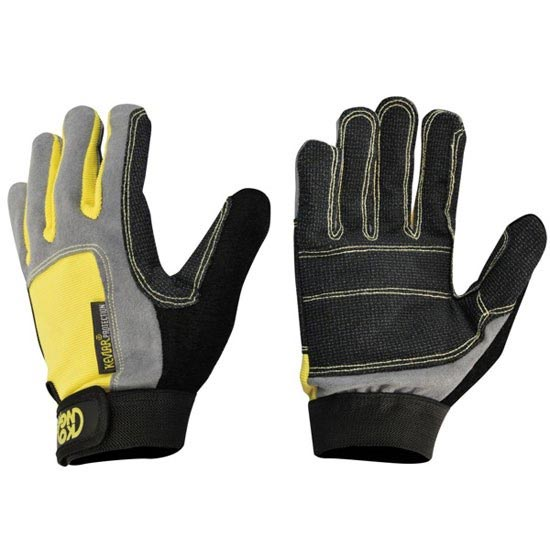 Kong Full Gloves -
