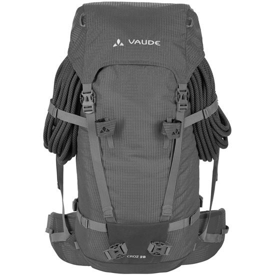 Vaude Croz 38 + 8 - Photo de détail