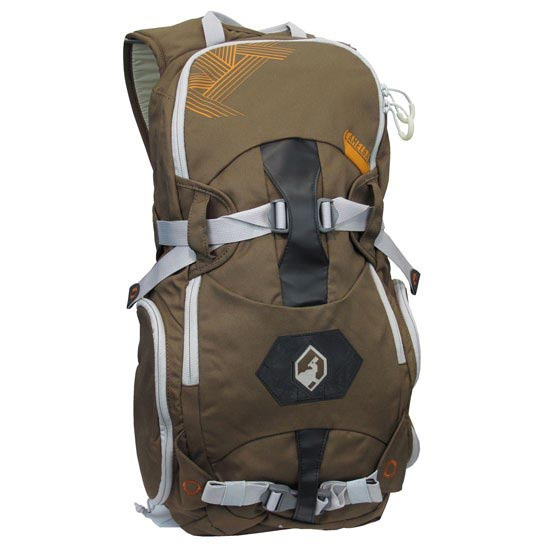 Camelbak Tycoon 18 Litres - The browns