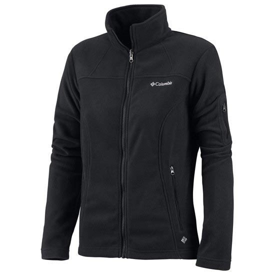 Columbia Pioneering Peak Interchange Jacket W - Foto de detalle