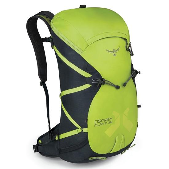 Osprey Mutant 28 - Dyno Green