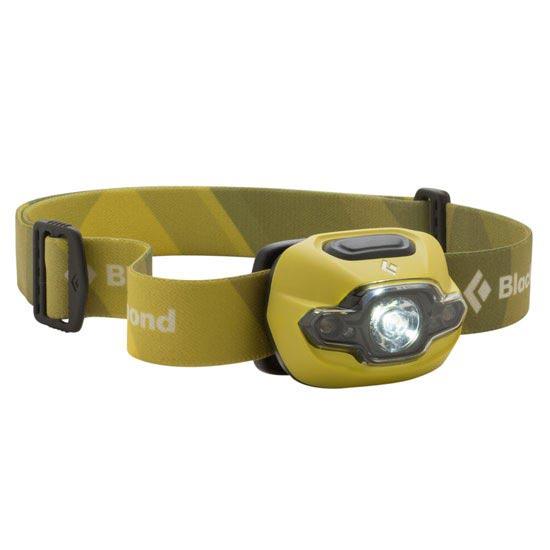 Black Diamond Cosmo 90 lumens - Blazing Yellow