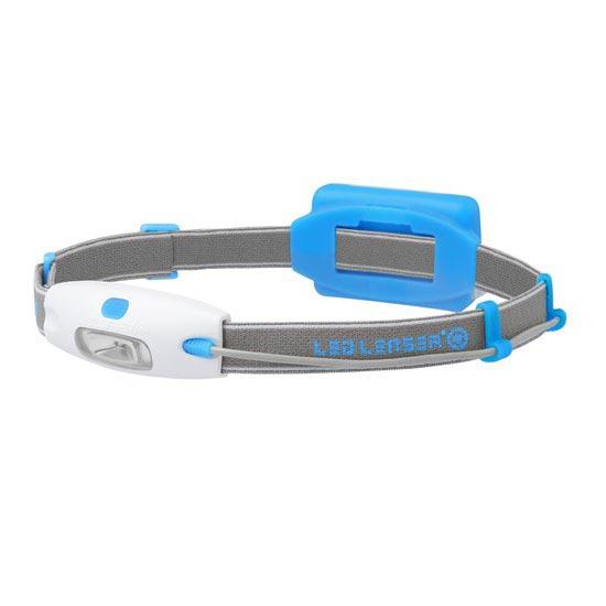 Led Lenser NEO 90 lúmenes Azul -