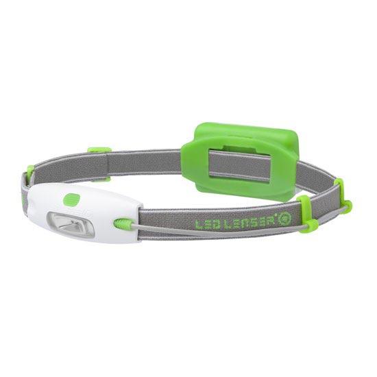 Led Lenser NEO 90 lumens Green -