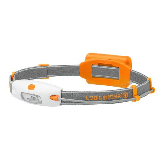Led Lenser NEO 90 lumens Orange -