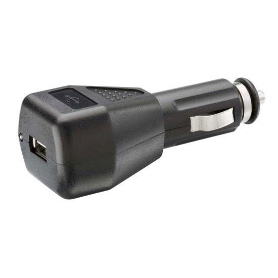 Led Lenser Car Charger H7R H14R -