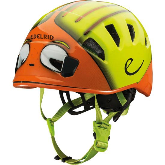 Edelrid Kid's Shield II - Sahara-Oasis
