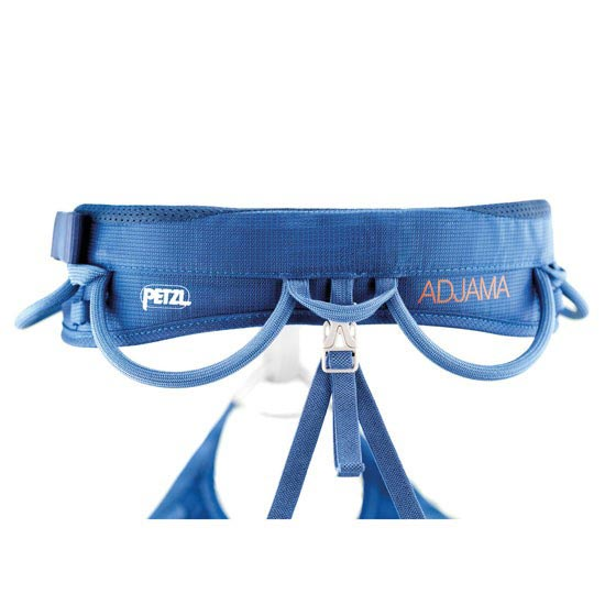 Petzl Adajma New - Photo of detail