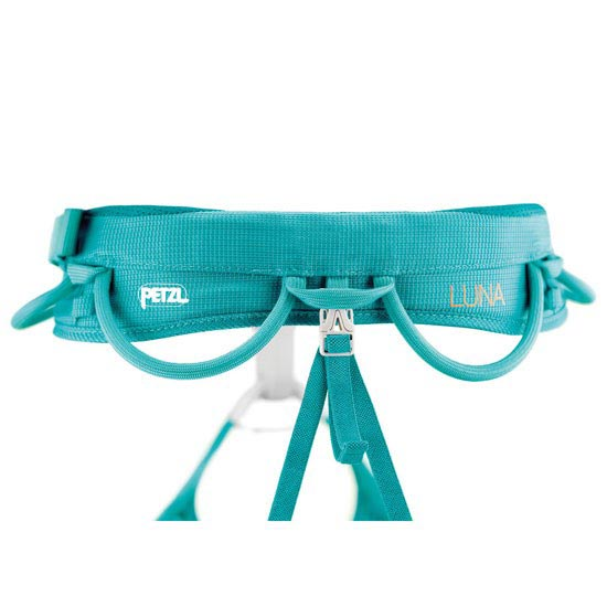Petzl Luna W New - Photo of detail