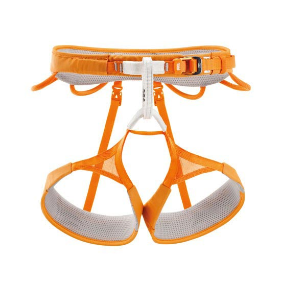 Petzl Hirundos New - Orange