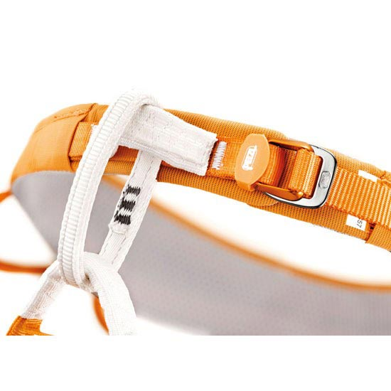 Petzl Hirundos New - Photo of detail
