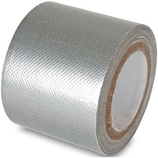 Lifeventure Duct Tape 50mm x5m -