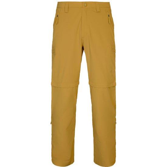 The North Face Trekker Convertible Pant - British Khaki
