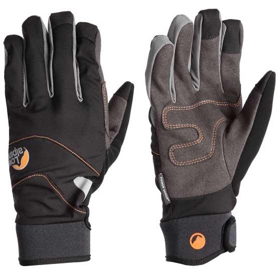Lowe Alpine Velocity Glove - Black