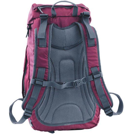 Easy Camp Dayhiker 25 Purple - Photo de détail