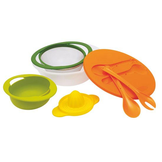 Easy Camp Multi Bowl Set -