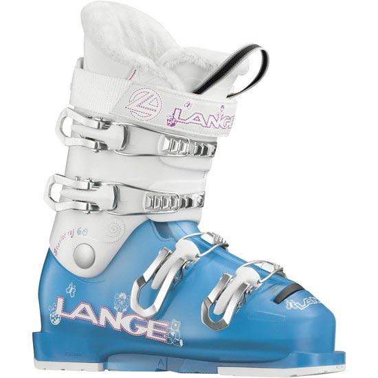 Lange Starlett 60 -