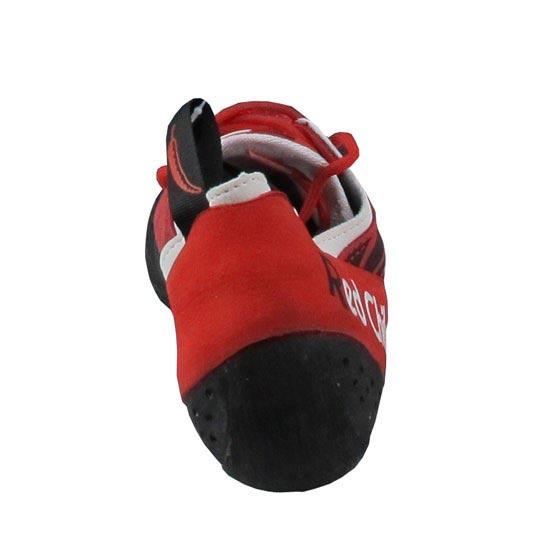 Red Chili Stratos - Photo de détail