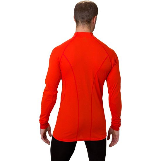 Helly Hansen HH Dry Charger 1/2 Zip - Photo de détail