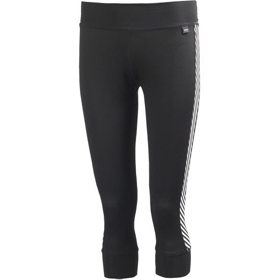 Helly Hansen HH Dry 3/4 Boot Top Pant W - Black