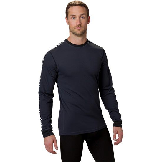 Helly Hansen HH Dry Stripe Crew - Photo de détail